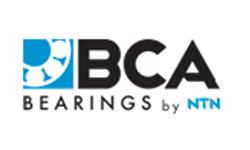 BCA Bearings
