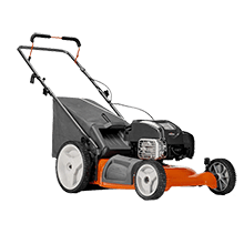 Push Walk Behind Mower