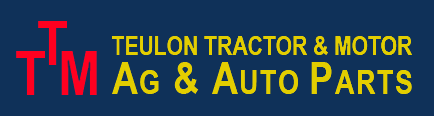 Teulon Tractor & Motor AG & Auto Parts