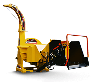 BXR SERIES - TRACTOR, HYDRAULIC FEED