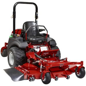 Front Mount Lawn Mowers
