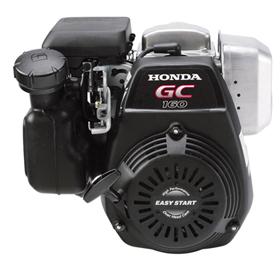 Pressure Washer Engines
