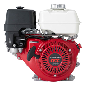 Small Vehicle Engines