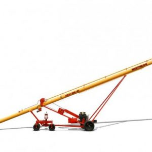 Straight Augers