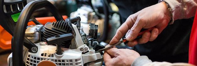 Chain Saw repair