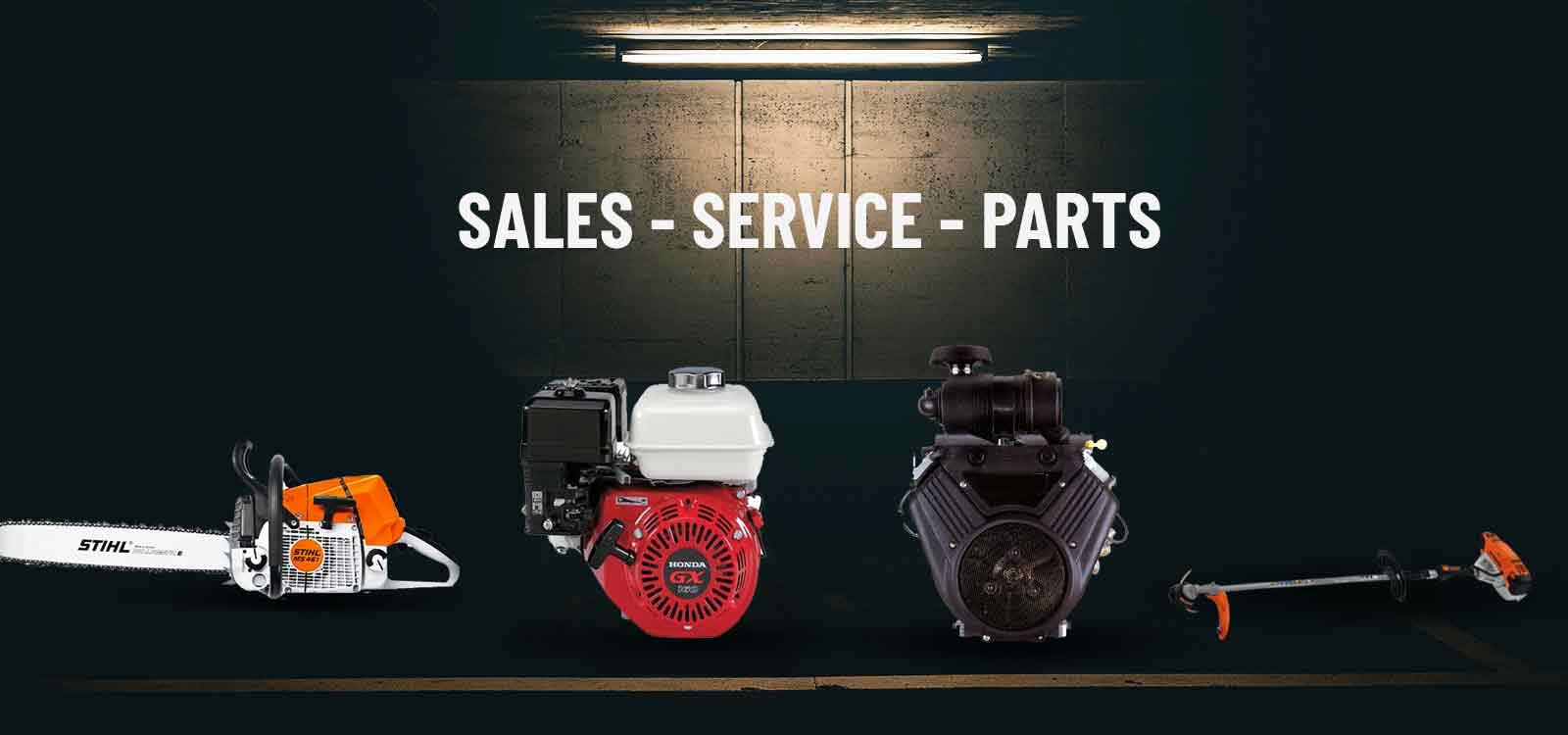 Teulon Tractor & Motor AG & Auto Parts